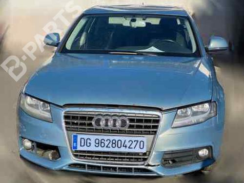 AUDI A4 (8K2, B8) 2.0 TDI(4 Puertas) (143hp) 2007-2008-2009-2010-2011-2012-2013-2014-2015 41131142