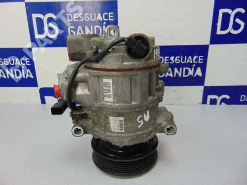 8K0260805J   Compressor A/A A5 (8T3) 2.7 TDI (190 hp) [2007-2012] CGKA 7730436