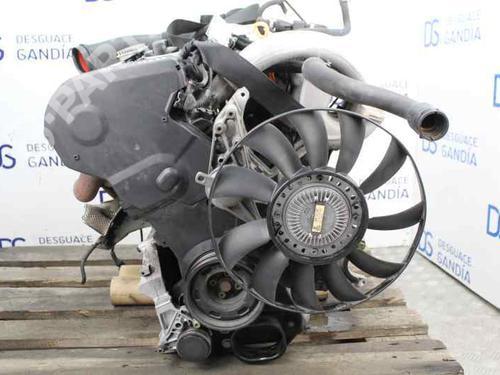 ADR | Motor A4 (8D2, B5) 1.8 (125 hp) [1994-2000] ADR 7730136
