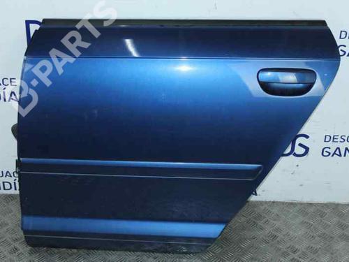 AZUL   Tür links hinten A3 Sportback (8PA) 1.9 TDI (105 hp) [2004-2010] BLS 7721449