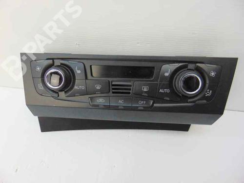 8T1820043AC   Mando climatizador A5 (8T3) 2.7 TDI (190 hp) [2007-2012] CGKA 7839572