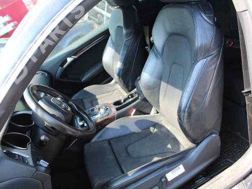 SLINE | Juego Asientos A5 (8T3) 2.7 TDI (190 hp) [2007-2012] CGKA 7728014