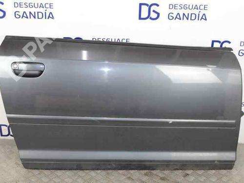 GRIS | Tür rechts vorne A3 (8P1) 2.0 TDI 16V (140 hp) [2003-2012] BKD 7720342