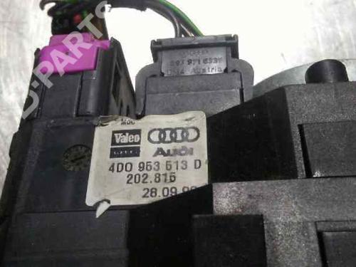 Mando AUDI A4 Avant (8E5, B6) 1.9 TDI  42531379