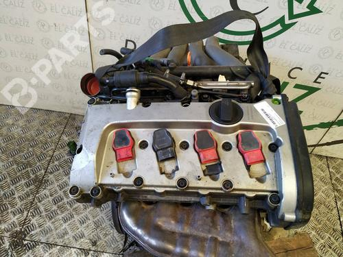 ALT   Motor A4 Avant (8E5, B6) 2.0 (130 hp) [2001-2004] ALT 8096747