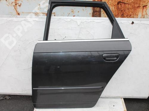 Tür links hinten A4 Avant (8ED, B7) 1.9 TDI (116 hp) [2004-2008]  8160329