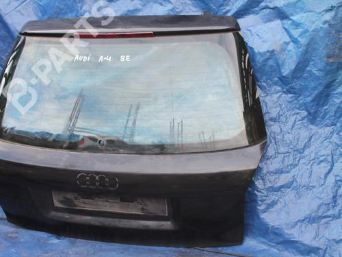 Heckklappe A4 Avant (8E5, B6) 1.9 TDI (130 hp) [2001-2004] AWX 8162031