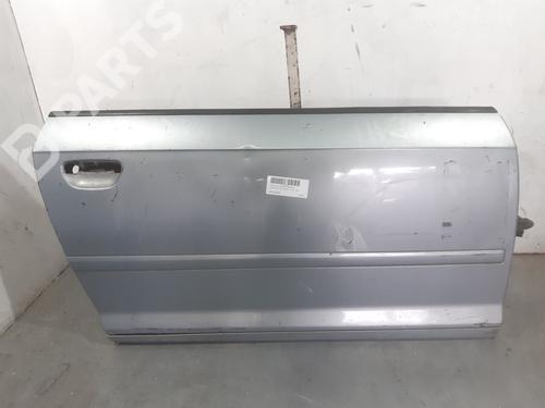 8P3831052D | Tür rechts vorne A3 (8P1) 2.0 TDI 16V (140 hp) [2003-2012] BKD 8308813