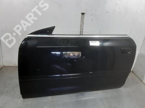 8H0831051C | Tür links vorne A4 Convertible (8H7, B6, 8HE, B7) 2.0 TDI (140 hp) [2006-2009] BPW 8311142