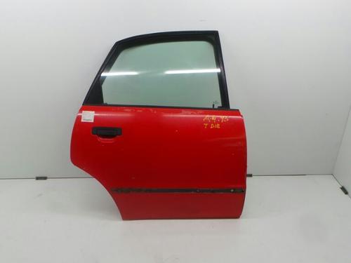 Tür rechts hinten AUDI A4 (8D2, B5)   21750