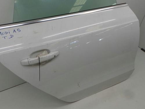 Tür rechts hinten AUDI A5 Sportback (8TA)   21754