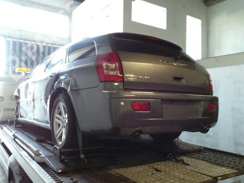 CHRYSLER 300 C Touring (LX, LE) 3.0 CRD(5 portas) (218hp) 2005-2006-2007-2008-2009-2010 27413