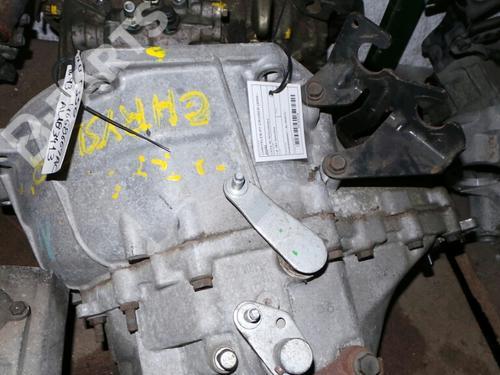 Caixa velocidades manual CHRYSLER PT CRUISER (PT_) 1.6 P04668669AC 29819