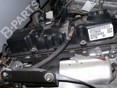 Motor CHRYSLER NEON (PL) 2.0 16V P04777803 32361