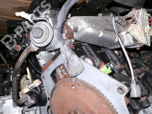 Motor CHRYSLER NEON (PL) 2.0 16V P04777803 32362