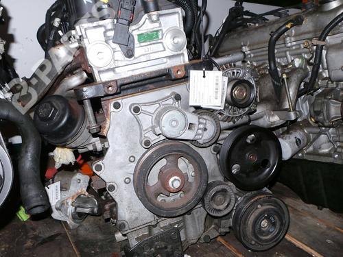 Motor CHRYSLER NEON II 1.6 1D250730 32397