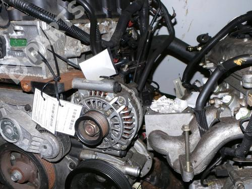 Motor CHRYSLER NEON II 1.6 1D250730 32399
