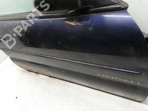 Porta frente direita CHRYSLER STRATUS Convertible (JX)   33545