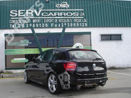 BMW 1 (F20) 116 d (116 hp) [2011-2015] 422178