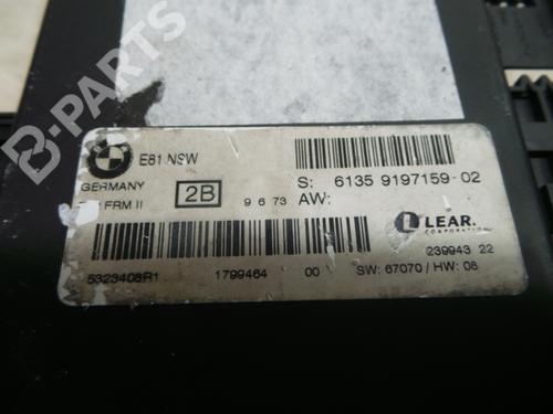 Styringsenhet belysning BMW 1 (E81)  6135919715902 2383420