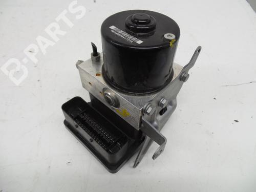 ABS Bremseaggregat BMW 1 (E87) 118 d 3451677605501 / 3452677605601 2395025