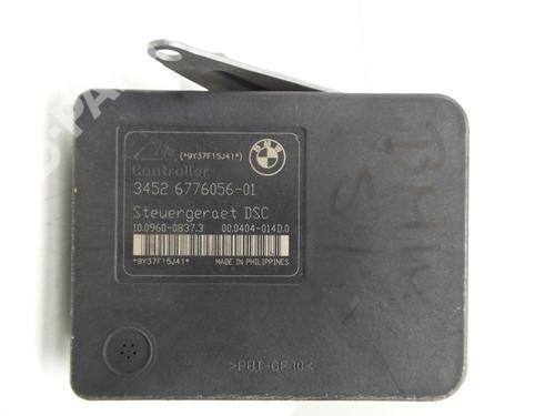 ABS Bremseaggregat BMW 1 (E87) 118 d 3451677605501 / 3452677605601 2395028