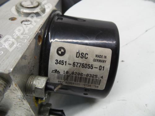 ABS Bremseaggregat BMW 1 (E87) 118 d 3451677605501 / 3452677605601 2395031