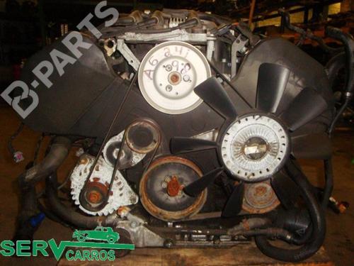 APS / 019573 Motor A6 (4B2, C5) 2.4 (165 hp) [1997-2005] APS 23717
