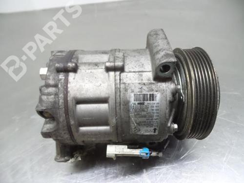 60693331 / 171C5060410076 Compresseur AC 159 Sportwagon (939_) 1.9 JTDM 16V (939BXC1B, 939BXC12) (150 hp) [2006-2011] 939 A2.000 218682
