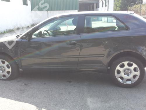 Fælk A3 (8P1) 1.6 (102 hp) [2003-2012] BGU 5305382