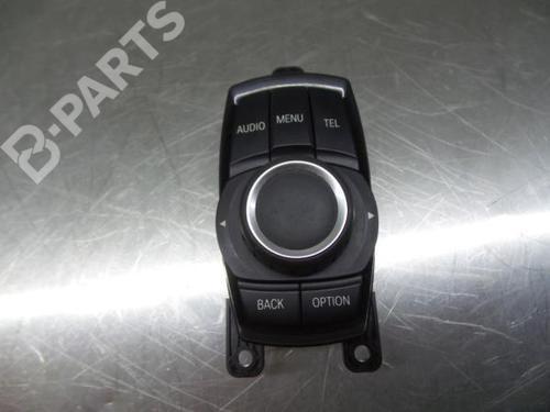 COMANDO DE RÁDIO Modulo electronico 1 (F21) 116 d (116 hp) [2012-2020] N47 D20 C 5546254