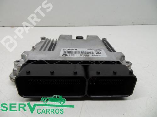858228001 / 170349824 / 0281031298 Centralita motor 1 (F20) 116 d (116 hp) [2011-2015] N47 D20 C 136916