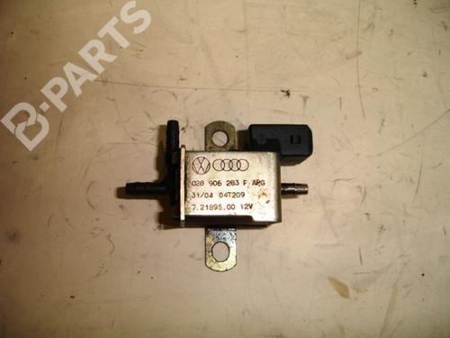 028906283F / 72189500 Electronic Module GALAXY (WGR) 1.9 TDI (90 hp) [1995-2006] 1Z 3083735