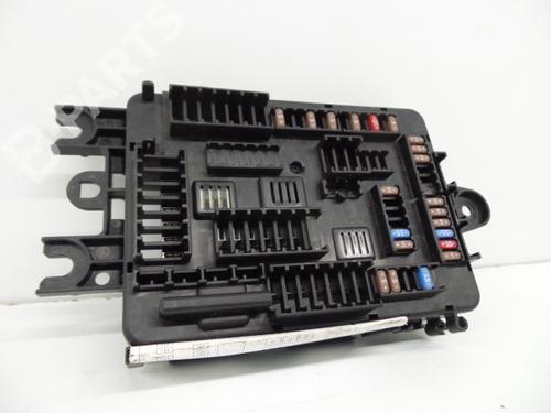 6114933788101 / MS20130909 / 90304609 Caja reles / fusibles 1 (F21) 116 d (116 hp) [2012-2020] N47 D20 C 3100090