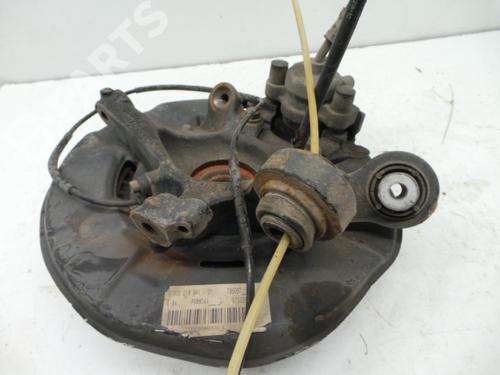 Venstre hjullagerhus spindel BMW 3 (E90)  676157909 32241434