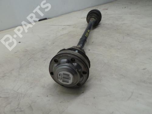 7533446AI01 Drivaksel bak Høyre 3 (E90) 320 d (163 hp) [2004-2011] M47 D20 (204D4) 1282444