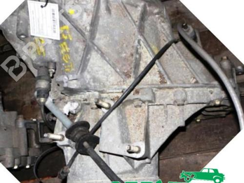 Manual Gearbox FIESTA IV (JA_, JB_)   3098656