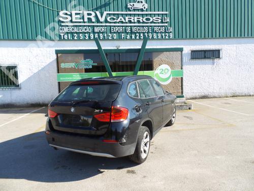 BMW X1 (E84) sDrive 18 d (143 hp) [2009-2015] 30045284