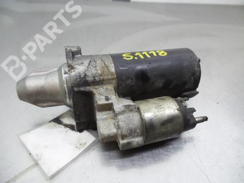C/ 246.000 Km Motor de arranque 300 C (LX, LE) 3.0 V6 CRD (211 hp) [2010-2012] EXL 1520062