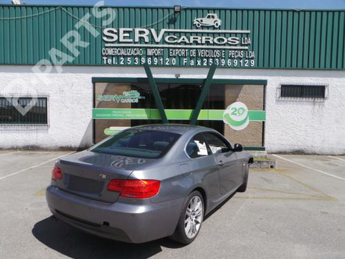 BMW 3 Coupe (E92) 320 d (184 hp) [2010-2013] 30045670