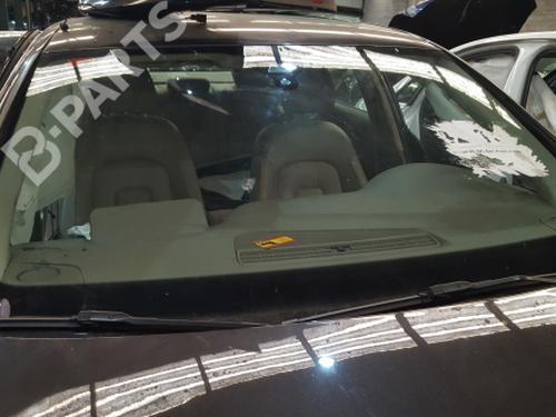 Vindrute A4 (8K2, B8) 2.7 TDI (190 hp) [2007-2012] CAMA 3107178