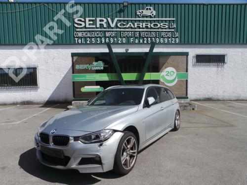 BMW 3 Touring (F31) 320 d (163 hp) [2012-2019] 30046107