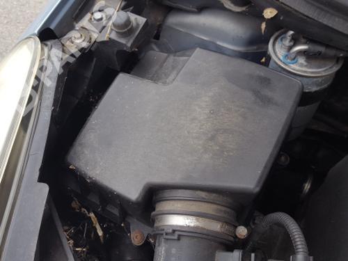Filtre à air Opel Corsa D van