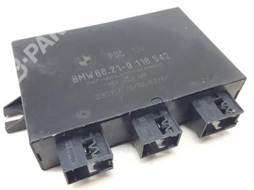66219116542 Elektronik Modul X3 (E83) 2.0 d (150 hp) [2004-2007] M47 D20 (204D4) 3086405