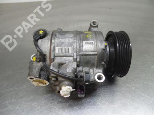 8K0260805J / 6SEU14CND1 AC-Kompressor A5 (8T3) 2.7 TDI (190 hp) [2007-2012] CGKA 5640357