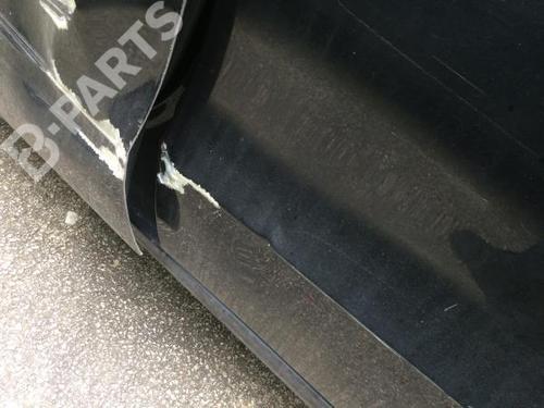 Puerta trasera izquierda AUDI A5 Sportback (8TA) 2.0 TDI quattro  32300542
