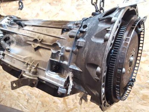 CX. AUTO / 221270830280 / 8322761363 Automtisk gearkasse S-CLASS (W221) S 320 CDI (221.022, 221.122) (235 hp) [2005-2009] OM 642.930 5256083