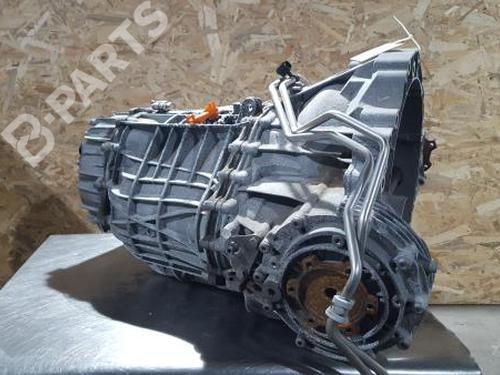Automtisk gearkasse AUDI A5 (8T3) 2.0 TDI PCG / 17900TR / C14025 36966361