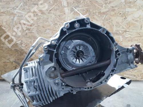 Automtisk gearkasse AUDI A5 (8T3) 2.0 TDI PCG / 17900TR / C14025 36966362