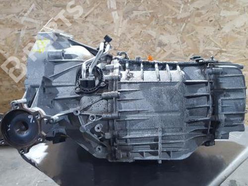 Automtisk gearkasse AUDI A5 (8T3) 2.0 TDI PCG / 17900TR / C14025 36966363